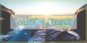 Travel ips for travelling as a couple. Learn how to travel as a couple.