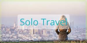 Travel tips for the solo traveller. Learn how to travel alone.