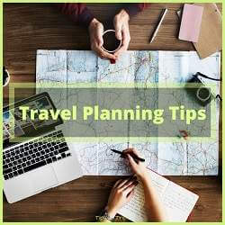 travel planning tips to help you create your dream trip