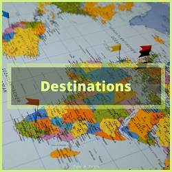 Discover travel destination inspirations for your trip